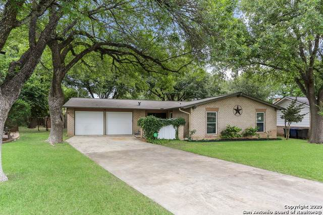 10314 Willowick Ln, San Antonio, TX 78217 (MLS #1458796) :: BHGRE HomeCity San Antonio