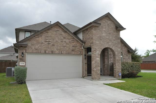 10300 Aurora Sky, Schertz, TX 78154 (MLS #1458797) :: 2Halls Property Team   Berkshire Hathaway HomeServices PenFed Realty