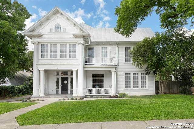 217 Post Ave, San Antonio, TX 78215 (MLS #1458803) :: The Mullen Group | RE/MAX Access