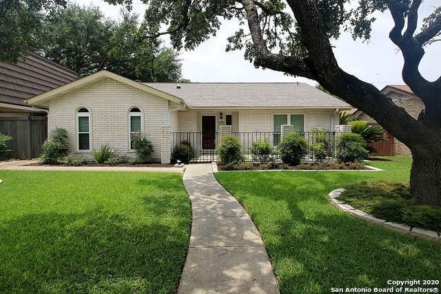 406 Fenwick Dr, Windcrest, TX 78239 (MLS #1458805) :: The Gradiz Group