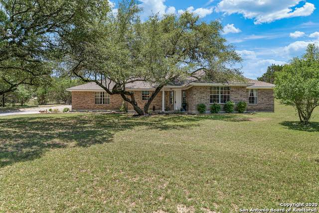 144 Walnut Grove Rd, Boerne, TX 78006 (MLS #1458809) :: The Mullen Group | RE/MAX Access