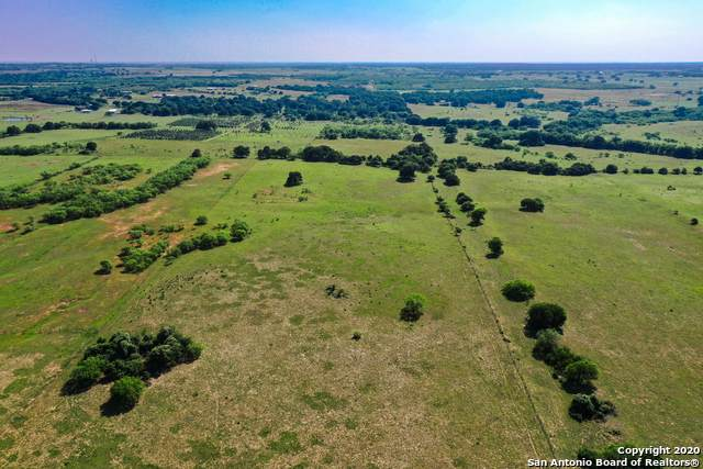 28.31 AC Cr 314, Floresville, TX 78114 (MLS #1458821) :: The Glover Homes & Land Group