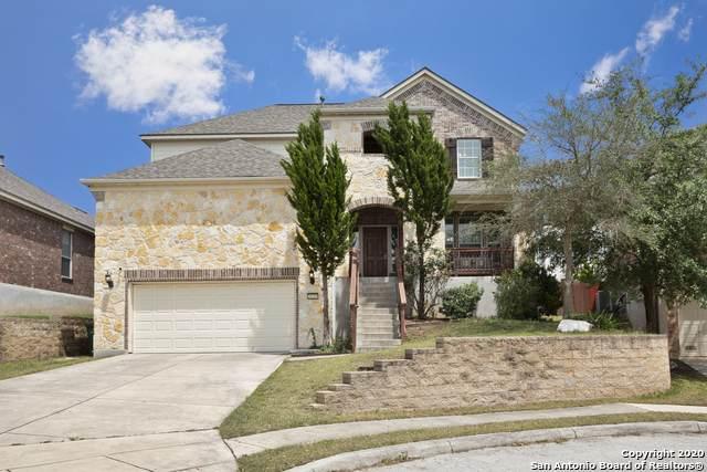 16219 Shooting Star, San Antonio, TX 78255 (MLS #1458829) :: BHGRE HomeCity San Antonio