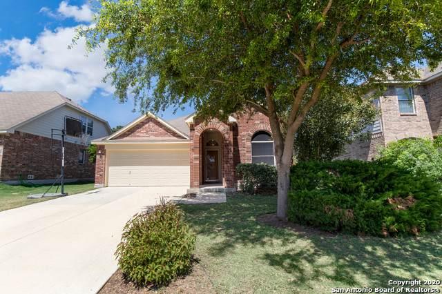 177 Niemietz Cove, Cibolo, TX 78108 (MLS #1458834) :: The Mullen Group | RE/MAX Access