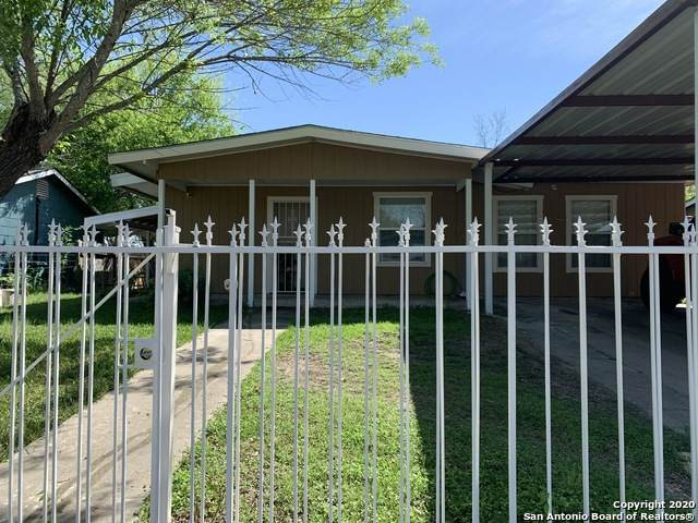 5146 Village Green, San Antonio, TX 78218 (MLS #1458838) :: The Glover Homes & Land Group