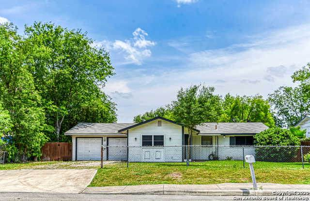12826 Skyline Blvd, San Antonio, TX 78217 (MLS #1458841) :: Vivid Realty