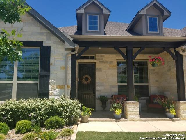 8911 Gate Pass, Fair Oaks Ranch, TX 78015 (MLS #1458843) :: The Mullen Group | RE/MAX Access