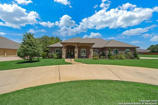 1632 Camden Ln, Pleasanton, TX 78064 (MLS #1458850) :: NewHomePrograms.com LLC