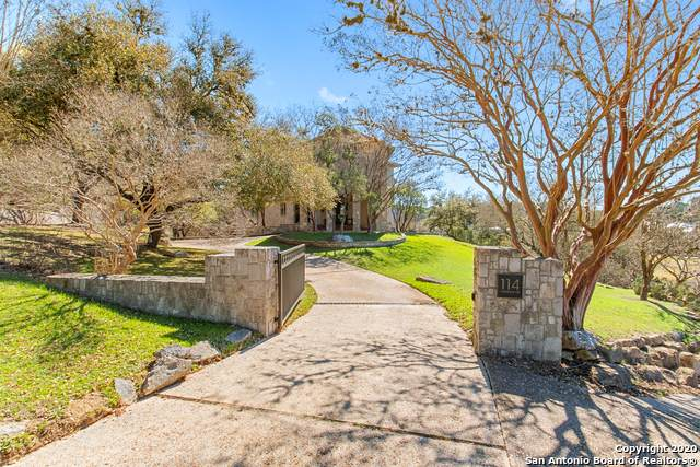 114 Antelope Hill, Boerne, TX 78006 (MLS #1458864) :: The Glover Homes & Land Group
