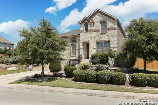 3226 Highline Trail, San Antonio, TX 78261 (MLS #1458865) :: Maverick