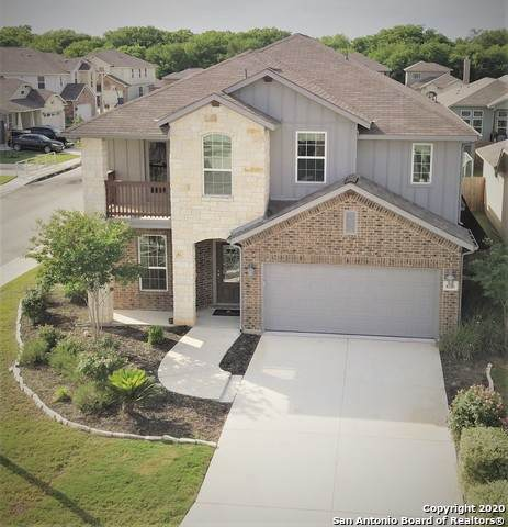 8205 Robin Gate, Selma, TX 78154 (MLS #1458866) :: 2Halls Property Team | Berkshire Hathaway HomeServices PenFed Realty