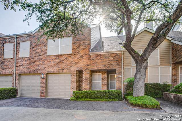 8103 N New Braunfels Ave #17, San Antonio, TX 78209 (MLS #1458870) :: Reyes Signature Properties