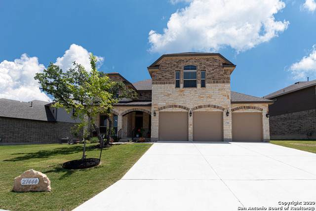 27444 Camellia Trace, Boerne, TX 78015 (MLS #1458871) :: The Heyl Group at Keller Williams