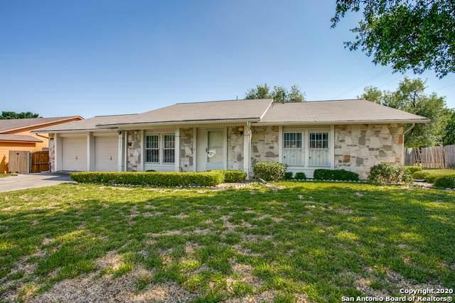 10202 Prescott Dr, San Antonio, TX 78245 (MLS #1458876) :: BHGRE HomeCity San Antonio