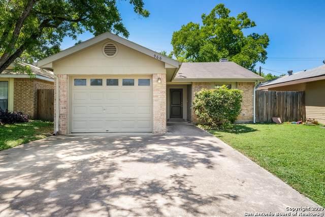 966 Sundance, New Braunfels, TX 78130 (MLS #1458877) :: Carolina Garcia Real Estate Group