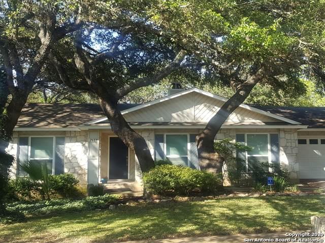 2658 Pebble Breeze, San Antonio, TX 78232 (MLS #1458880) :: The Glover Homes & Land Group