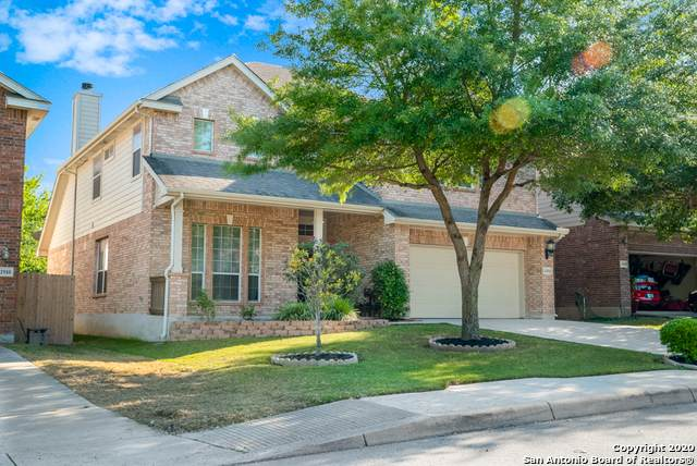 11914 Travis Path, San Antonio, TX 78253 (MLS #1458883) :: Santos and Sandberg