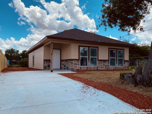 220 Groff Ave, San Antonio, TX 78237 (MLS #1458895) :: Carolina Garcia Real Estate Group