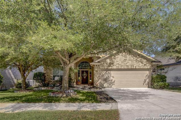 5818 Grayson Cove, San Antonio, TX 78253 (MLS #1458896) :: Carter Fine Homes - Keller Williams Heritage