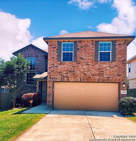 11510 Verde Bend, San Antonio, TX 78245 (MLS #1458901) :: Carolina Garcia Real Estate Group