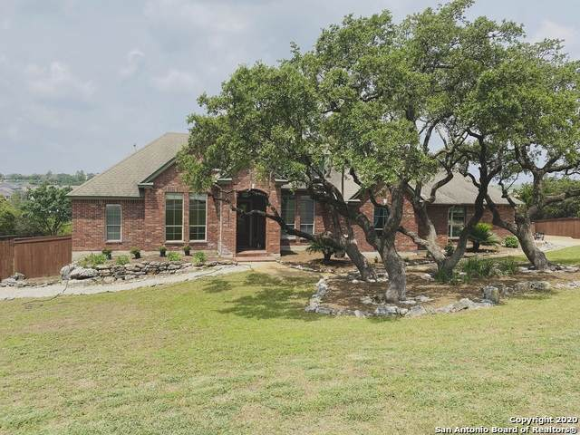 21611 Roan Bluff, San Antonio, TX 78259 (MLS #1458902) :: The Glover Homes & Land Group
