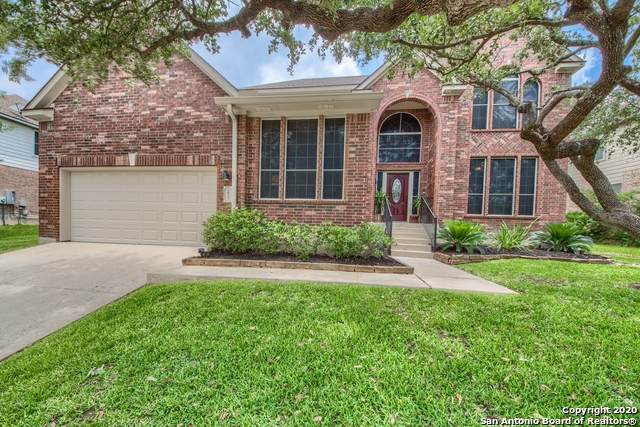 3833 Arroyo Seco, Schertz, TX 78154 (MLS #1458911) :: The Glover Homes & Land Group