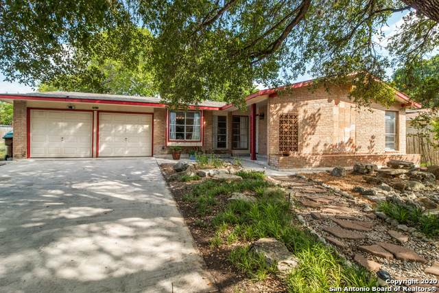 7611 Forelock St, San Antonio, TX 78240 (MLS #1458924) :: The Castillo Group