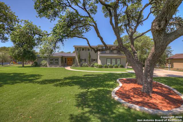 709 Oak Bluff Trail, New Braunfels, TX 78132 (MLS #1458934) :: Neal & Neal Team