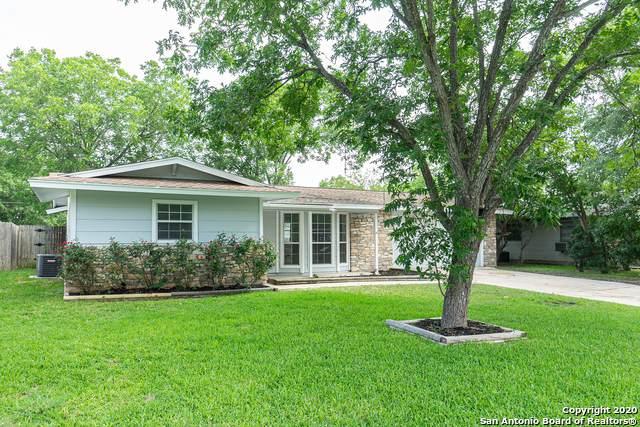 5414 Arneson Dr, Kirby, TX 78219 (MLS #1458951) :: Carolina Garcia Real Estate Group