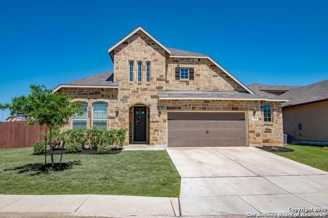 12514 Wesley Creek, San Antonio, TX 78249 (MLS #1458955) :: The Castillo Group