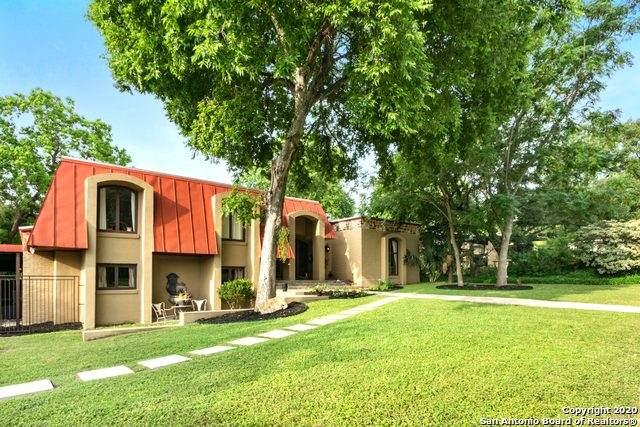 928 Eventide Dr, San Antonio, TX 78209 (MLS #1458957) :: Carolina Garcia Real Estate Group