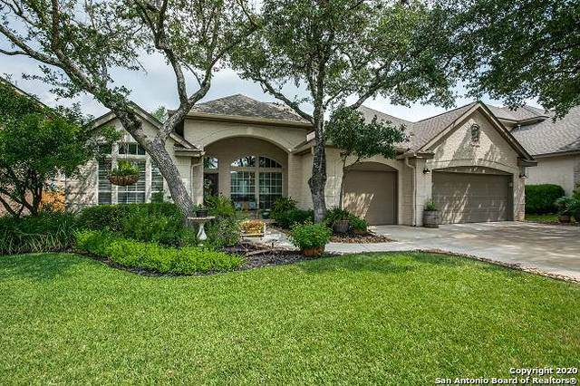 1403 Barkmore, San Antonio, TX 78258 (MLS #1458969) :: The Mullen Group | RE/MAX Access