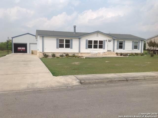 2533 Savannah Hill Cir, New Braunfels, TX 78130 (MLS #1458971) :: Carolina Garcia Real Estate Group