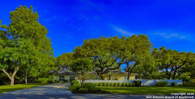 133 N School St, Boerne, TX 78006 (MLS #1458978) :: Berkshire Hathaway HomeServices Don Johnson, REALTORS®