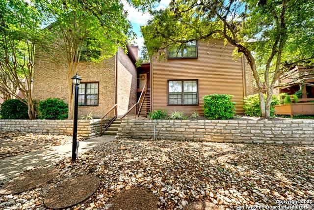 10955 Wurzbach Rd #111, San Antonio, TX 78230 (MLS #1458991) :: The Gradiz Group