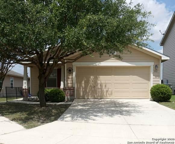 9511 Geneva Pt, San Antonio, TX 78254 (MLS #1458992) :: BHGRE HomeCity San Antonio
