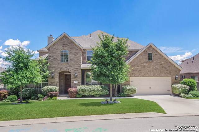 8922 Gate Frst, Fair Oaks Ranch, TX 78015 (MLS #1459001) :: The Castillo Group