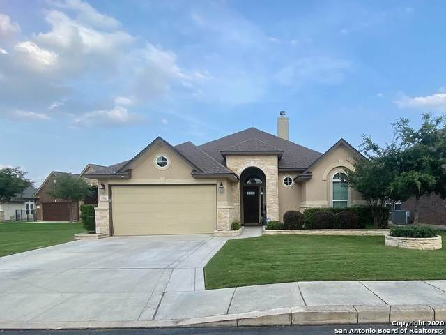 9763 Helotes Hill, Helotes, TX 78023 (MLS #1459004) :: Carolina Garcia Real Estate Group