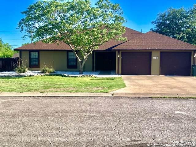 240 Tomahawk Trail, Del Rio, TX 78840 (MLS #1459005) :: BHGRE HomeCity San Antonio