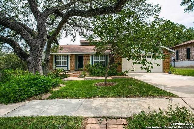 9322 Beowulf St, San Antonio, TX 78254 (MLS #1459011) :: BHGRE HomeCity San Antonio