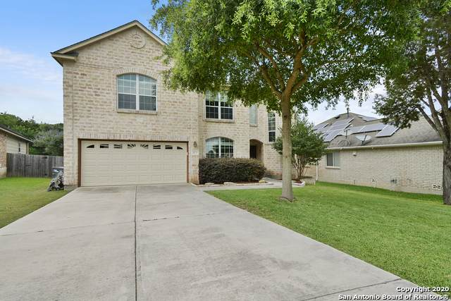8715 Stoney Brook Dr, Universal City, TX 78148 (MLS #1459025) :: ForSaleSanAntonioHomes.com