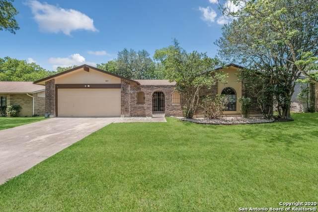 7219 Echo Ridge Dr, Converse, TX 78109 (MLS #1459037) :: Carter Fine Homes - Keller Williams Heritage
