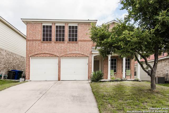 7711 Parkwood Way, San Antonio, TX 78249 (#1459040) :: The Perry Henderson Group at Berkshire Hathaway Texas Realty