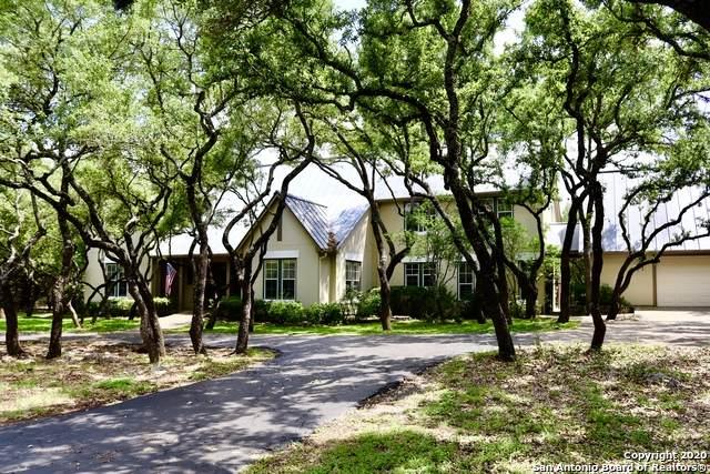 102 Oakwood Ln, Boerne, TX 78015 (MLS #1459049) :: Warren Williams Realty & Ranches, LLC