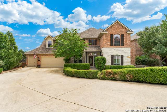 914 Corkwood Trail, San Antonio, TX 78256 (MLS #1459052) :: Carolina Garcia Real Estate Group