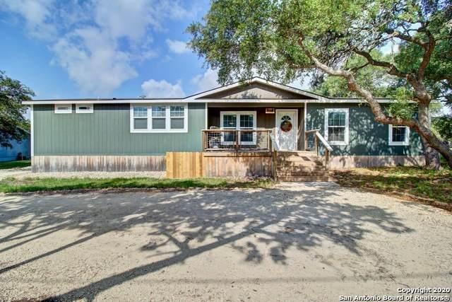 1831 Lonesome, Canyon Lake, TX 78133 (MLS #1459062) :: The Gradiz Group