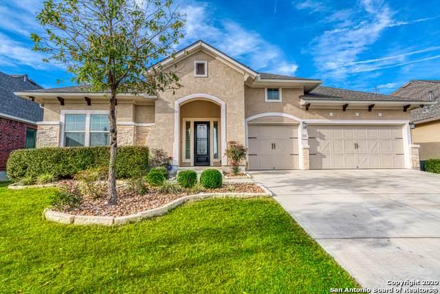 3811 Happys Cor, San Antonio, TX 78258 (MLS #1459074) :: Legend Realty Group