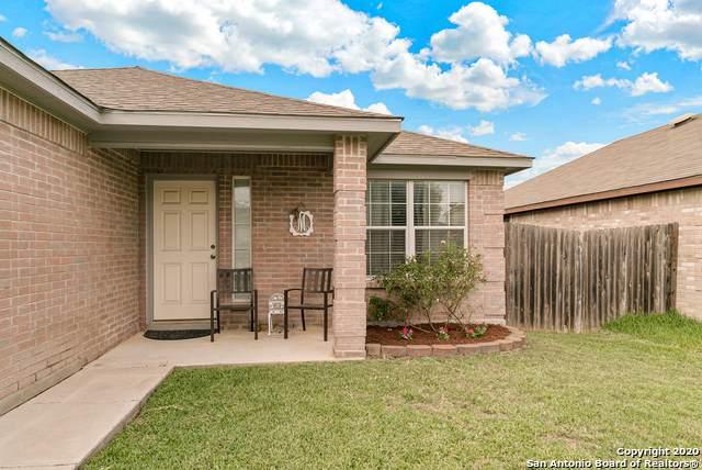 10635 Shaenleaf, San Antonio, TX 78254 (MLS #1459076) :: BHGRE HomeCity San Antonio