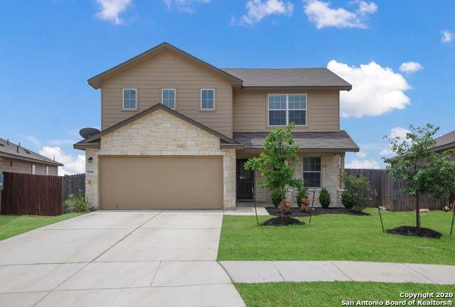 7046 Aphrodite Mist, San Antonio, TX 78252 (MLS #1459078) :: Alexis Weigand Real Estate Group