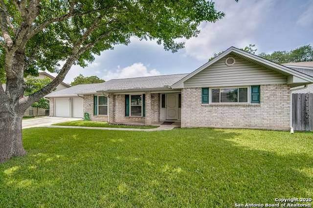 6107 Royal Pt, San Antonio, TX 78239 (MLS #1459079) :: The Heyl Group at Keller Williams